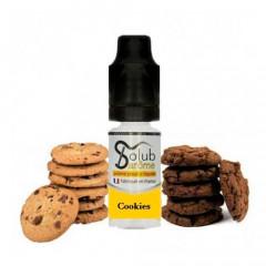 Ароматизатор Solub Arome Cookies