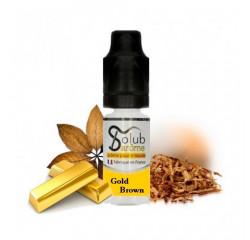Ароматизатор Solub Arome Tabac Gold