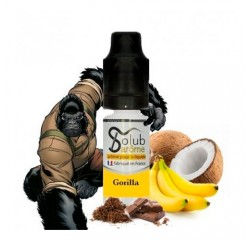 Ароматизатор Solub Arome Gorilla V1