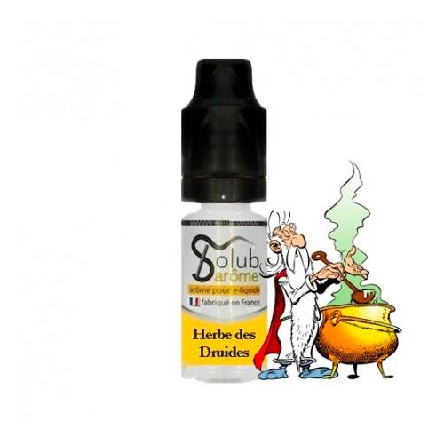 Ароматизатор Solub Arome Herbe Des Druides