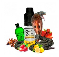 Ароматизатор Solub Arome Snake V1