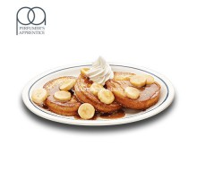Ароматизатор TPA Bananas Foster (Банановый фостер)