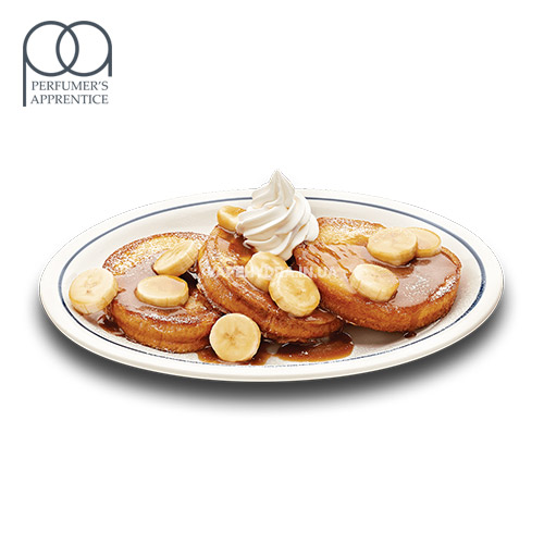 Ароматизатор Bananas Foster (Банановый фостер) TPA