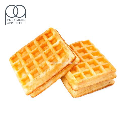 Ароматизатор Waffle (Belgian) (Бельгийская вафля) TPA