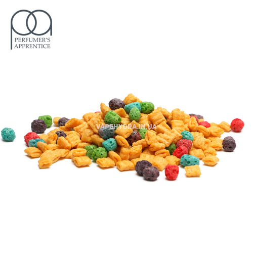 Ароматизатор Berry (Crunch) Cereal (Хлопья с ягодами) TPA