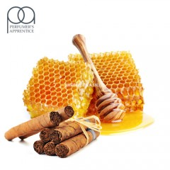 Ароматизатор TPA Black Honey (Табак)