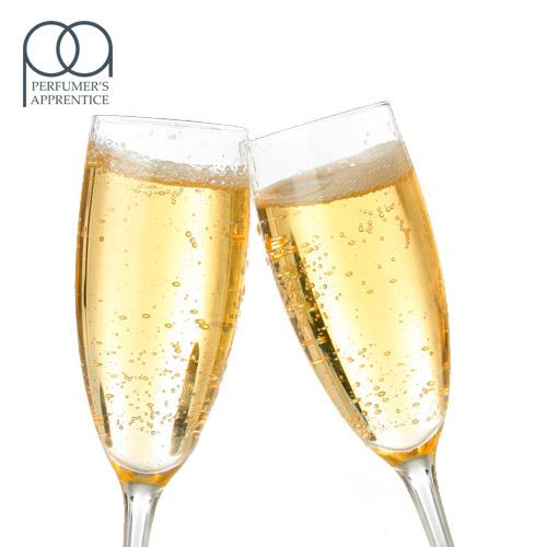 Ароматизатор Champagne (Шампанское) TPA