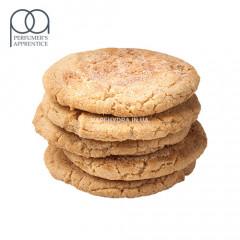 Ароматизатор TPA Cinnamon Sugar Cookie (Сахарное печенье с корицей)
