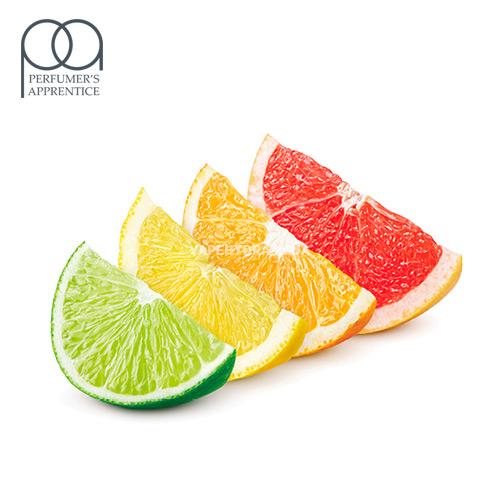 Ароматизатор Citrus Punch (Цитрусовый пунш) TPA