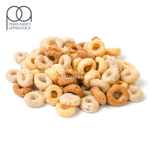 Ароматизатор Crunchy Cereal (Хрустящие хлопья) TPA