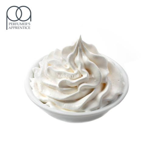 Ароматизатор DX Sweet Cream (Сладкий крем) TPA