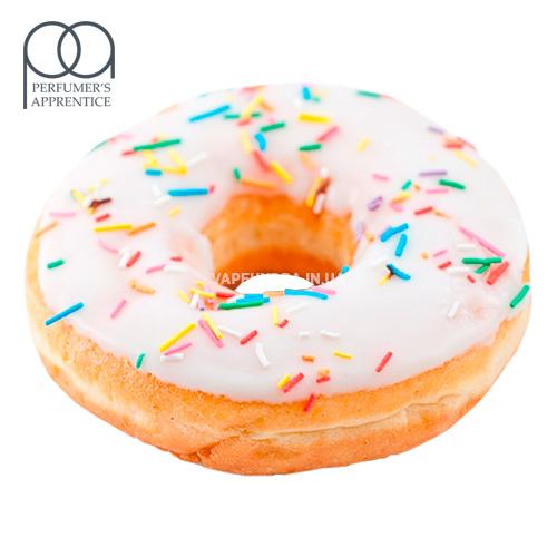 Ароматизатор Frosted Donut (Пончик в глазури) TPA