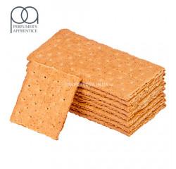 Ароматизатор TPA Graham Cracker (Clear) (Грэхем крекер)