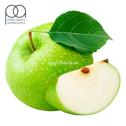 Ароматизатор Green Apple (Зеленое яблоко) TPA