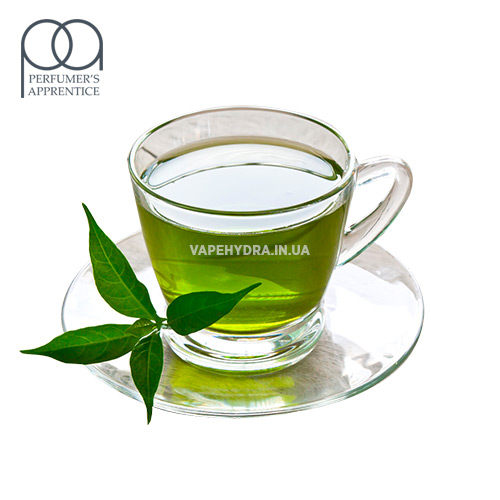 Ароматизатор Green Tea (Зеленый чай) TPA
