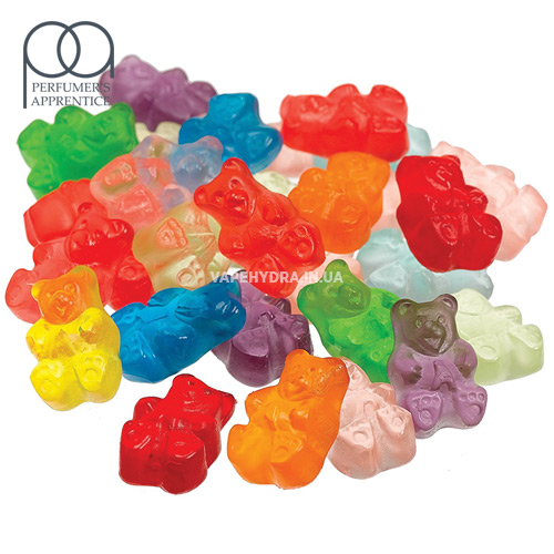 Ароматизатор Gummy Candy (Конфетка мишки) TPA