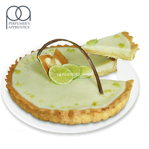Ароматизатор Key Lime Pie (Лаймовый пирог) TPA