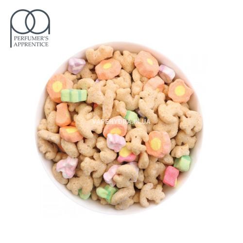 Ароматизатор Lucky Leprechaun Cereal (Хлопья Леприкон) TPA