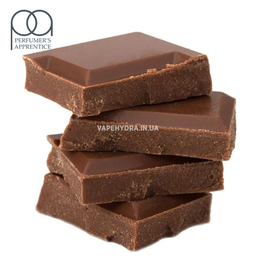 Ароматизатор Milk Chocolate (Молочный шоколад) TPA