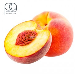 Ароматизатор TPA Peach (Juicy) (Сочный персик)