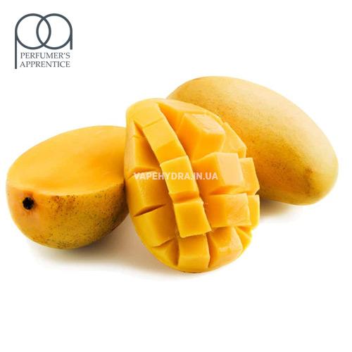 Ароматизатор Philipine Mango (Филиппинское манго) TPA