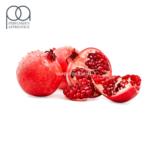 Ароматизатор Pomegranate (Гранат) TPA