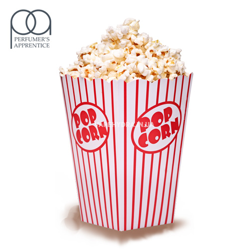 Ароматизатор Popcorn (Попкорн) TPA