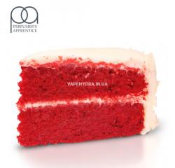 Ароматизатор TPA Red Velvet Cake (Бархатный торт)