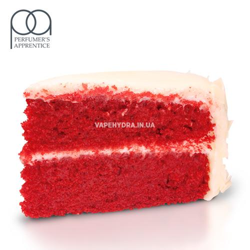 Ароматизатор Red Velvet Cake (Бархатный торт) TPA