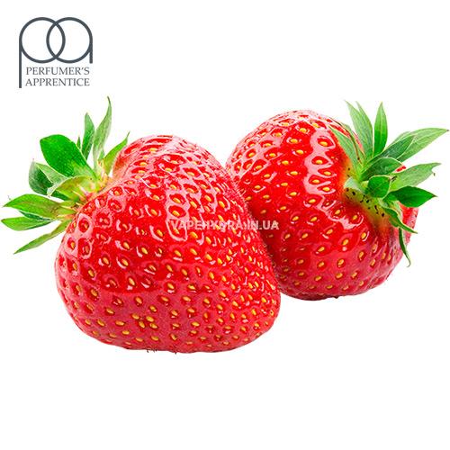 Ароматизатор Strawberry Ripe (Спелая клубника) TPA