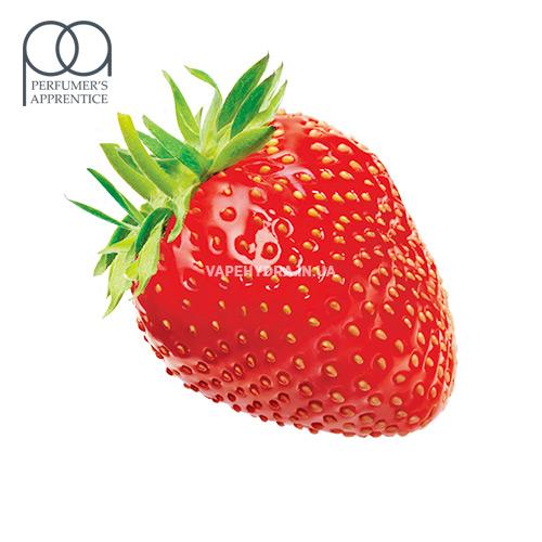 Ароматизатор Strawberry (Клубника) TPA