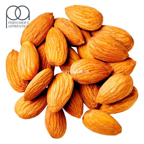 Ароматизатор Toasted Almond (Жареный миндаль) TPA