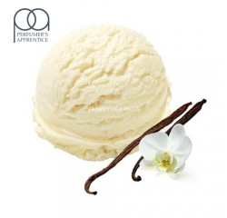 Ароматизатор TPA Vanilla Bean Gelato (Ванильное мороженое)