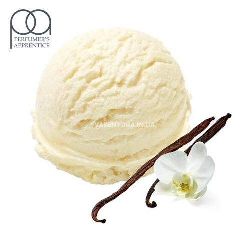 Ароматизатор Vanilla Bean Gelato (Ванильное мороженое) TPA