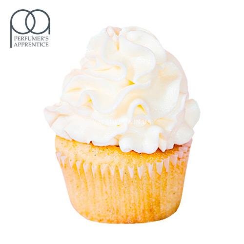 Ароматизатор Vanilla Cupcake (Ванильный кекс) TPA