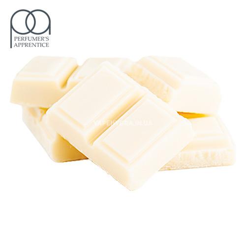 Ароматизатор White Chocolate (Белый шоколад) TPA