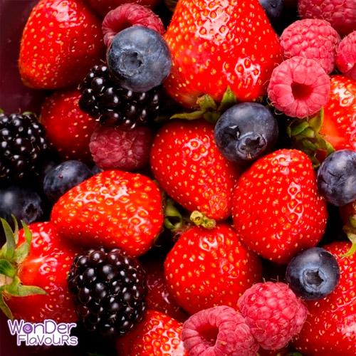 Ароматизатор Bumbleberry (Ягоды) Wonder Flavours
