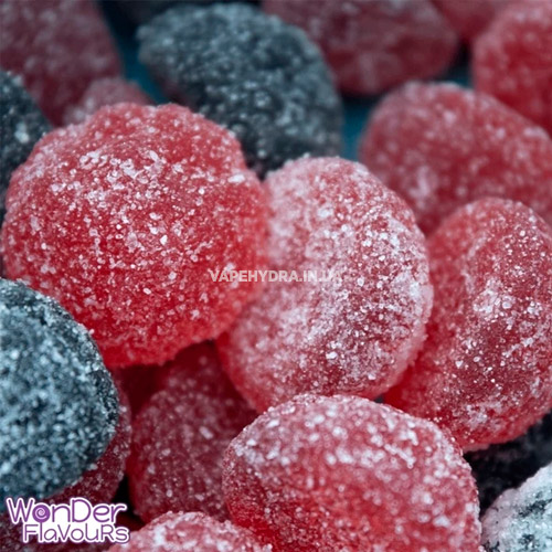 Ароматизатор Sour Blue Raspberry Candy (Конфетка с голубой малиной) Wonder Flavours
