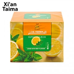 Ароматизатор Xi'an Taima Alfakher Lemon Mint (Табак)
