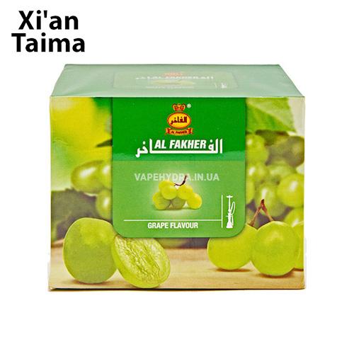 Ароматизатор Alfakher White Grape(Табак) Xi'an Taima