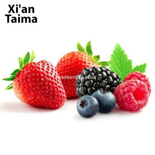Ароматизатор Berry(Ягоды) Xian Taima