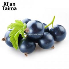 Ароматизатор Xian Taima Black Currant (Черная смородина)