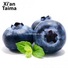 Ароматизатор Xian Taima Blueberry (Черника)