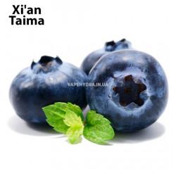 Ароматизатор Xi'an Taima Blueberry (Черника)