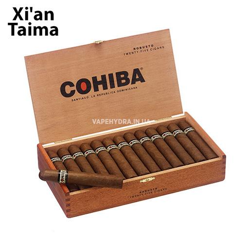 Ароматизатор Cohiba(Табак) Xi'an Taima