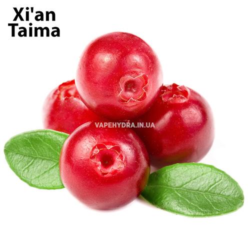 Ароматизатор Cranberry(Клюква) Xian Taima