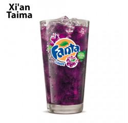 Ароматизатор Xi'an Taima Fanta Grape (Виноградная фанта)