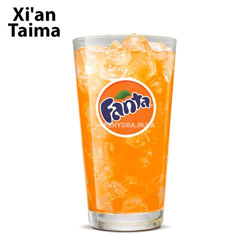 Ароматизатор Fanta Orange(Фанта апельсин) Xian Taima