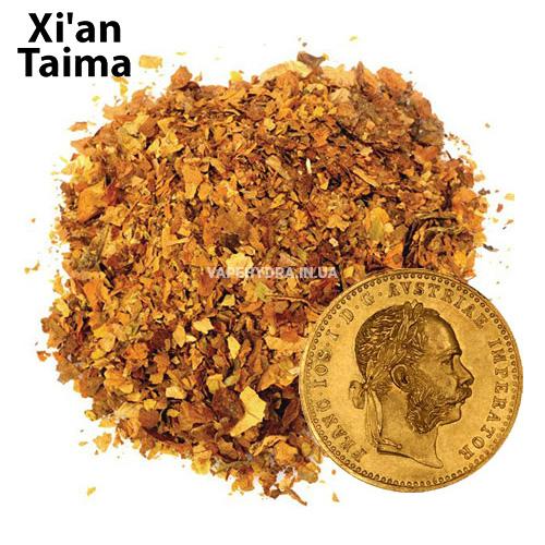 Ароматизатор Gold Ducat(Табак) Xi'an Taima