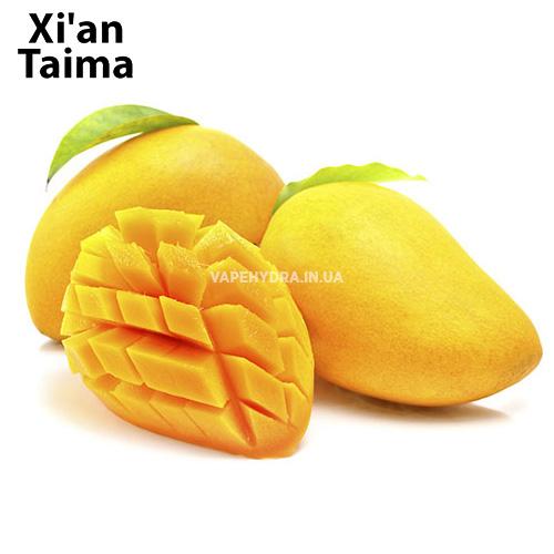 Ароматизатор Gold Mango(Золотое манго) Xi'an Taima